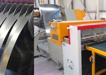 Roll Slitting and Sizing