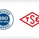 ISO 9001:2008 ve TSE
